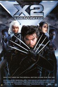 X-Men 2 - Bryan Singer